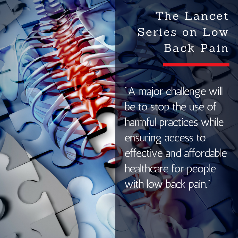 low-back-pain series